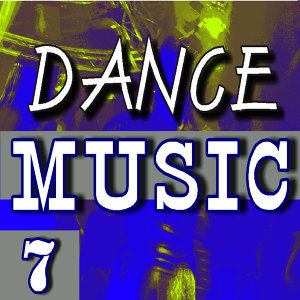 Dance Music, Vol. 7 (Instrumental)