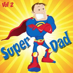 Super Dad, Vol. 2