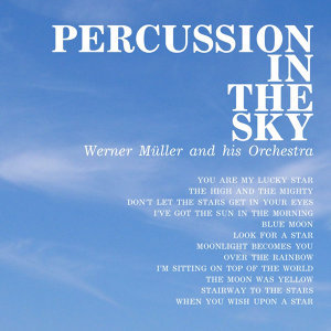 Percussion in the Sky