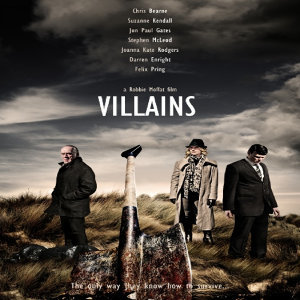 Villains (Original Motion Picture Soundtrack)