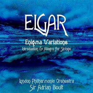 Elgar: Variations on an Original Theme