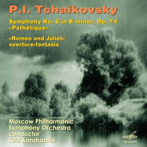 Tchaikovsky: Symphony No. 6, Op. 74 & Romeo and Juliet Fantasy Overture