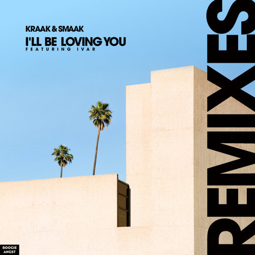 I'll Be Loving You - Remixes