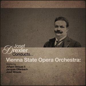 Josef Drexler Conducts... Vienna State Opera Orchestra