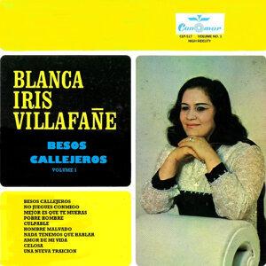 Besos Callejeros, Vol. 1