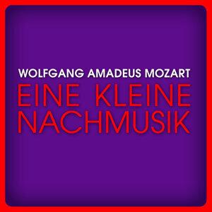 Wolfgang Amadeus Mozart: Eine kleine Nachmusik