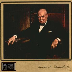 The Voice of Winston Churchill