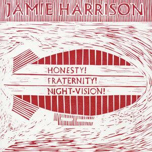Honesty! Fraternity! Night-Vision!