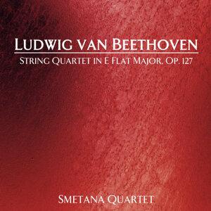 Beethoven: String Quartet