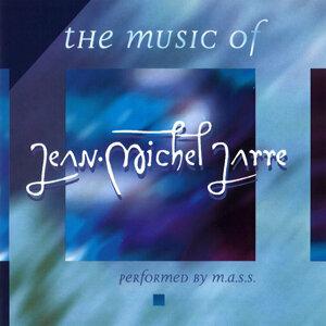 Music Of  J.Michel Jarre