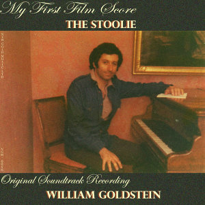 My First Film Score: The Stoolie