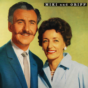 Lonnie Donegan Presents Miki and Griff