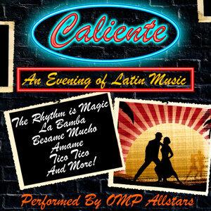 Caliente: An Evening of Latin Music