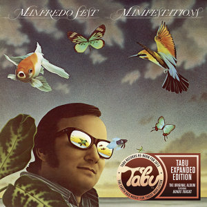 Manifestations (Tabu Expanded Edition)