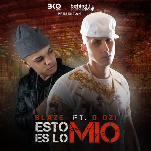 Esto Es Lo Mio (feat. D Ozi) - Single