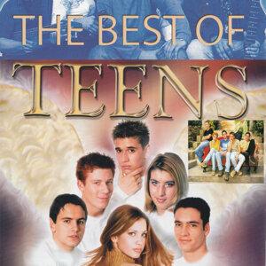 Music Of Croatia - The Best Of Teens