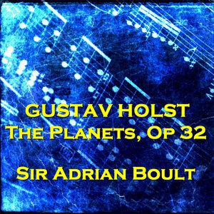 Gustav Holst: The Planets Op 32