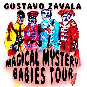 Magical Mystery Babies Tour