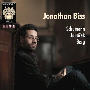 Schumann - Janáček - Berg