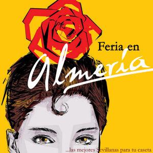 Feria en Almería, Las Mejores Sevillanas para Tu Caseta