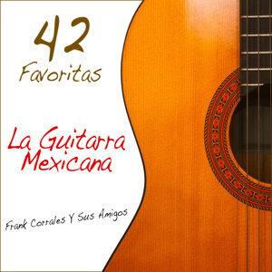 42 Favoritas de la Guitarra Mexicana
