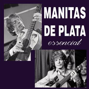 """Manitas de Plata """"Essential"""""""