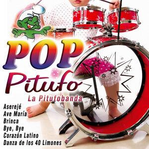 Pop Pitufo