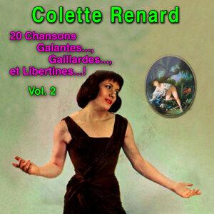 Chansons galantes, gaillardes…et libertines !  Vol. 2