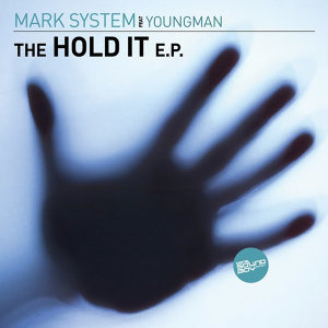 The Hold It EP
