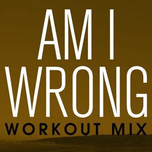 Am I Wrong - Single