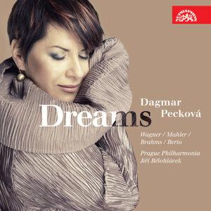 Dreams  (Wagner, Mahler, Brahms, Berio)