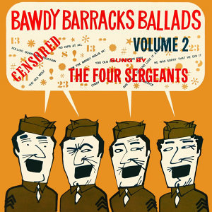 Bawdy Barracks Ballads, Vol. 2