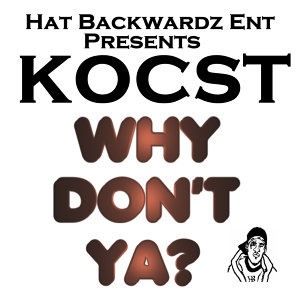 Why Don't Ya - Single