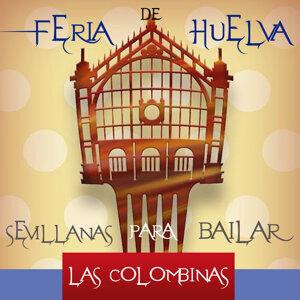 Las Colombinas, Feria de Huelva