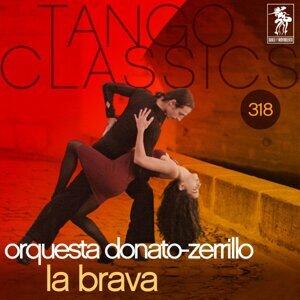 Tango Classics 318: La Brava