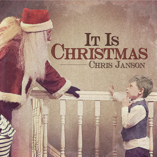 It Is Christmas