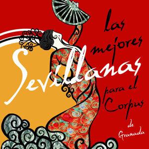 Las Mejores Sevillanas para el Corpus de Granada