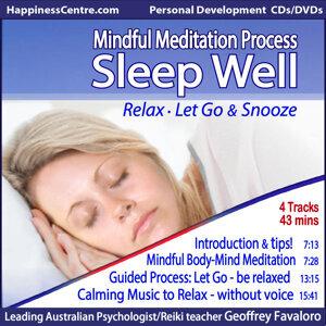 Sleep Well, Mindful Meditation Process