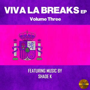 Viva La Breaks, Vol. 3