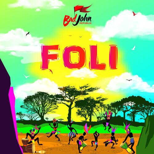 Foli Riddim - Instrumental-Various Artists-KKBOX