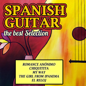 Spanish Guitar the Best Selection