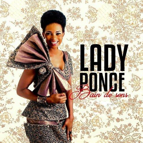 lady ponce vanité