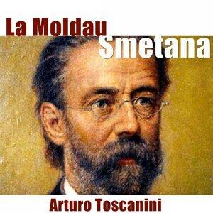 Smetana: La Moldau