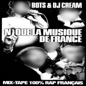 Nique la musique de France - Mixtape 100% rap français