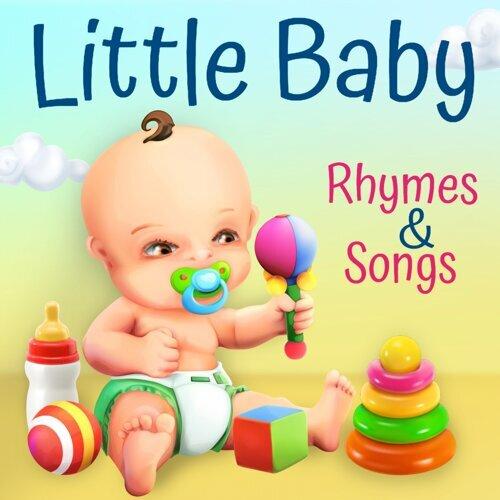 Nursery Rhymes and Kids Songs - Little Baby Rhymes and Songs