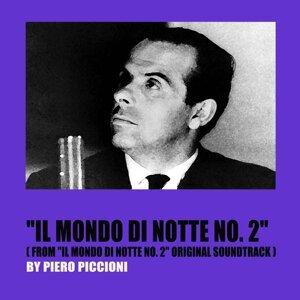 """Il mondo di notte No. 2 - From """"Il mondo di notte No.2"""" Original Soundtrack Theme"""