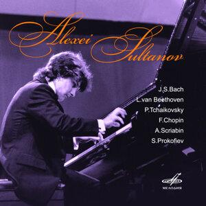 Alexei Sultanov: Selected Recordings (Live)