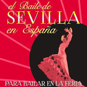 El Baile de Sevilla en España. Para Bailar en la Feria