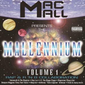 Mallennium Vol. 1