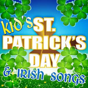 Kid's St. Patrick's Day & Irish Songs